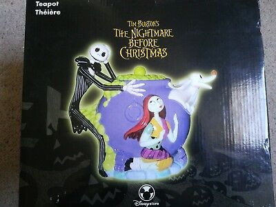 Tim Burton Nightmare Before Christmas Jack And Sally.Spielzeug Nightmare Before Christmas Minifigure 3d Frame