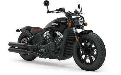 2019 Indian Scout Bobber.....pre-orders taken now