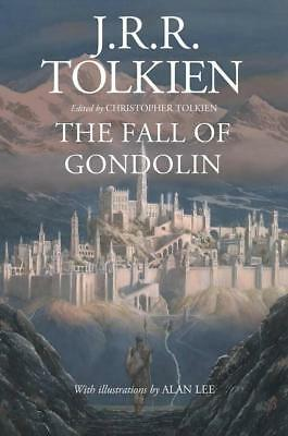 The Fall of Gondolin  by J.R.R. Tolkiennew [EB00k] [pdf,kindle.epub]
