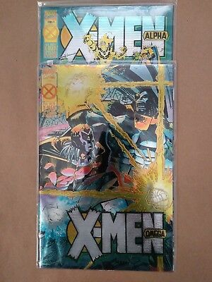 Marvel Comics X-Men Age of Apocalypse 1995 event 39 issues