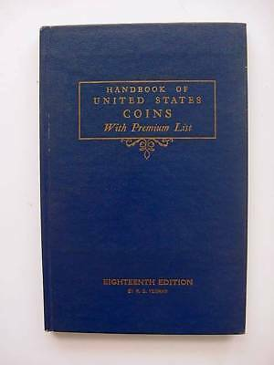 1961 Blue Book, 18th Edition (HB)