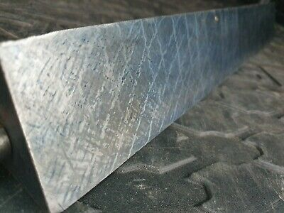 """7.87/"""" Made in USSR Precision 3-Sided Machinist Straight Edge 200mm Top Grade"""
