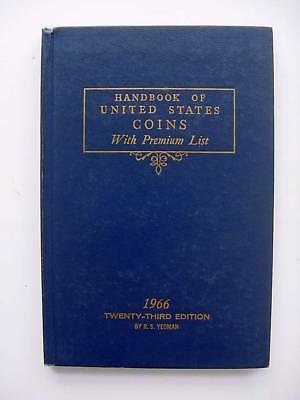 1966 Blue Book, 23rd Edition (HB)