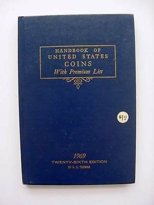 1969 Blue Book, 26th Edition (HB)