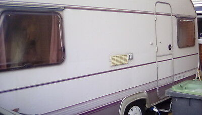 sprite major caravan spares or repair.