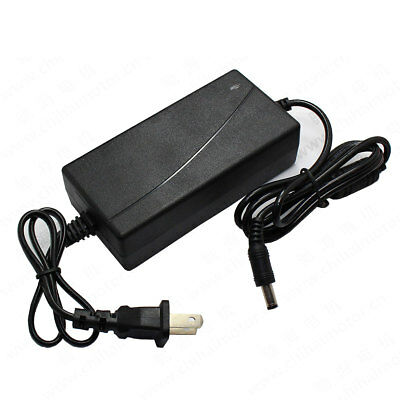 AC 100-240V 50/60Hz Power Adapter Output 12V5A For Gear Motor Power Supply