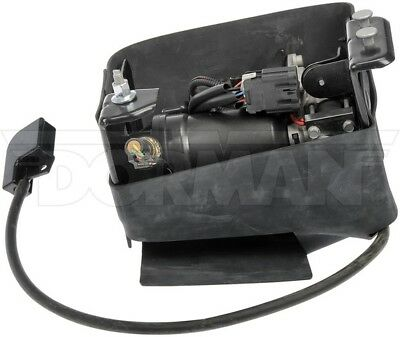 Dorman - OE Solutions Suspension Air Compressor P/N:949-099