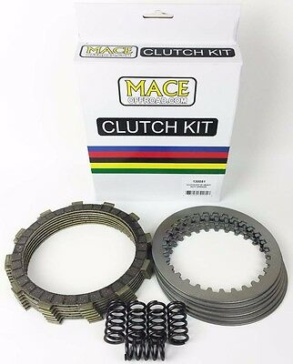 Kawasaki KLR650 KL650 1987-2015  KLX650 650R Clutch Kit Heavy Duty Springs