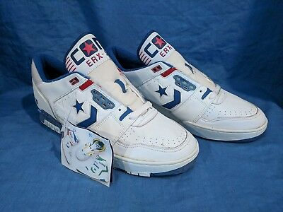 Vintage Converse ERX-300 14 CONS Basketball Sneakers New with Tags