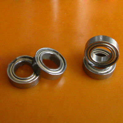 10pcs Deep Groove Ball Bearings MR148ZZ L-1480 8*14*4mm High Quality Shaft Steel