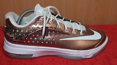 c747827d27f ... reduced mens nike zoom kd 7 elite limited eybl basketball trainers size  8 mint 058c7 622da