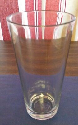 (ONE) MIXING GLASSES 22 oz HEAVY DUTY BEER/DRINK GLASS LIBBEY #77422