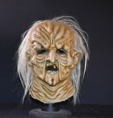 Goosebumps Haunted II 2 Mask Officially Licensed Trick or Treat Studios