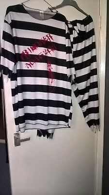 Halloween costume mens xl