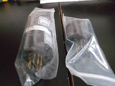Tube socket adapters 6SN7 to 6CG7 and other tubes- see listing description