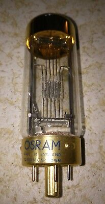 A1/180 A1 / 180 vintage projector bulb / lamp, by Osram, 240v, 500w Unused