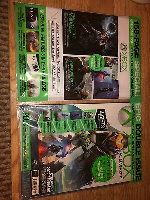 Official Xbox Magazine Epic Double Issue #167 - September 2018 ~ New ~