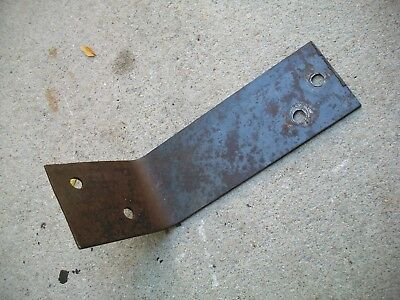Antique Vintage RARE 1960-1970 Chevelle Power Steering Remote Reservoir Bracket