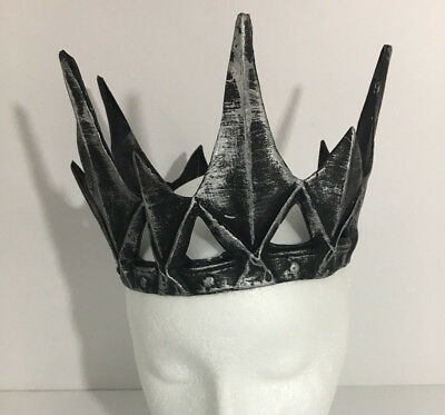 Queen Ravenna Crown Costume Accessory