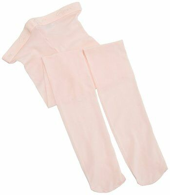 Capezio Girls' Hold & Stretch Footed Tight # TODDLER