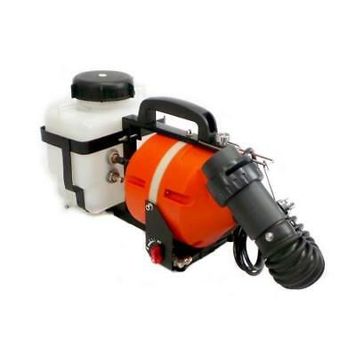 ELECTRIC ULV Cold Fogger, Sprayer & Misting Machine 5 LITRE 240V 0.5-15 Microns