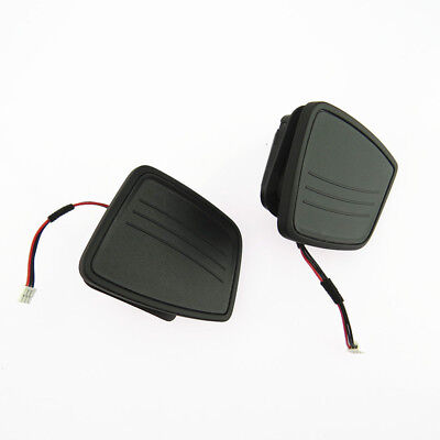 OEM NEW Style Steering Wheel Shift Paddle Pair For Audi A4 S4 A5 S5 A3 S3 Q5