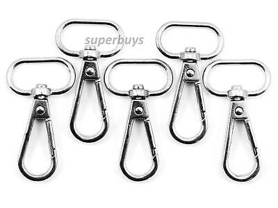 Strap Lanyard Snap Hook Exhibition Genuine Leather Id Card Badge