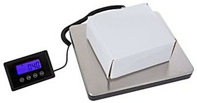 Heavy Duty Digital Postal Scales Parcel Weighing Postage Electronic Scales 100Kg