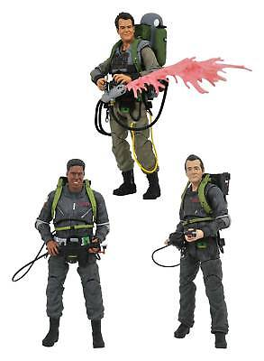 Ghostbusters Actionfiguren Select Serie 8, Ghostbusters 2, Diamond