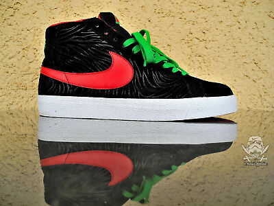 ... netherlands nike air zoom sb blazer a tribe called quest supreme us 11  eur 45 2630e 738ff8dfd
