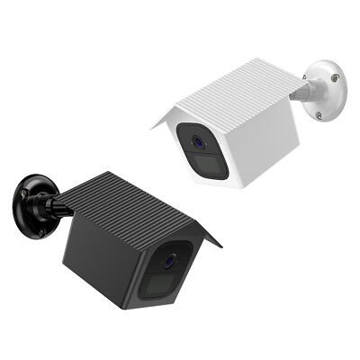Weatherproof 360 Degree Wall Mount Bracket Protective Cover Case for Arlo GO