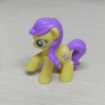 My Little Pony Movie Symphony Song (Wave 22) Blind Bag Mini-Figure Girls Toy