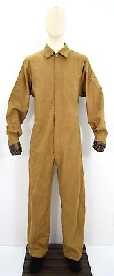 British Army WW2 Tankers Overalls Coveralls Tank Crew 1940's WWII Style Uniform