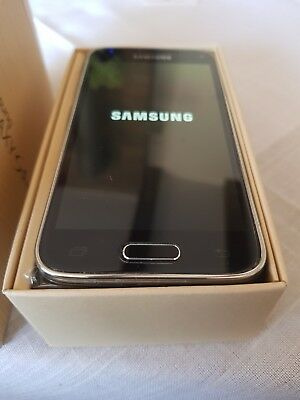 Samsung  Galaxy S5 Mini SM-G800F - 16GB - (Ohne Simlock)...in Coral B