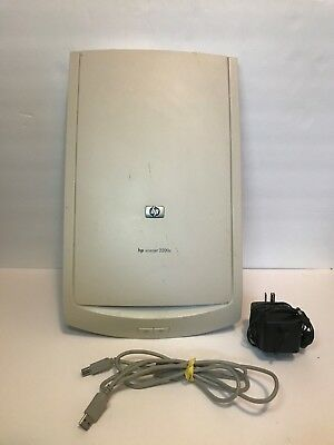 hp scanjet 2200c driver