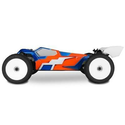 ET48.3 1/8th Competition Electric Truggy Kit TKR5602