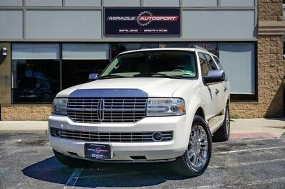 Lincoln Navigator  low mile ultimate free shipping warranty luxury 4x4 finance cheap