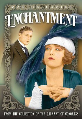 Enchantment (Silent) NEW DVD