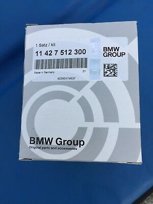Genuine BMW Oil filter (boxed with seal/o ring)