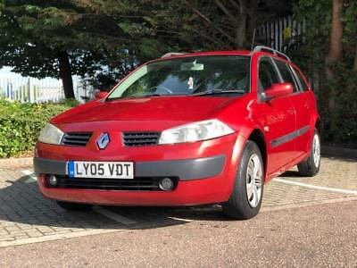 renault megane estate automatic MOT cheap car need gone P/X to clear bargain