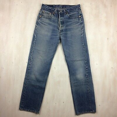 vtg levis 501xx 33x33 made in the usa