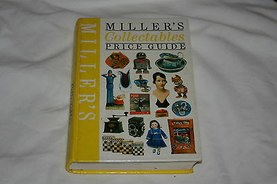 Miller's Collectables Price Guide, 1998-1999 by Madeleine Marsh and Millers P...