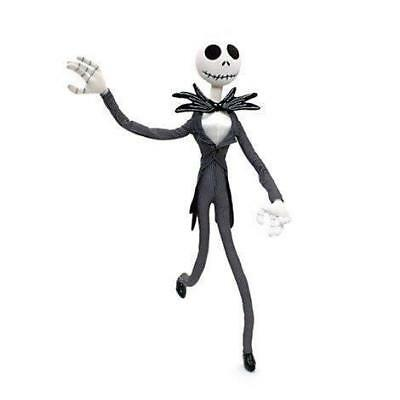 NEW The Nightmare Before Christmas Jack Skellington Soft Toy Doll (65 cm)