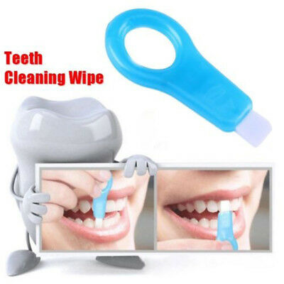 12pcs Pro Nano Teeth Whitening Kit Teeth Cleaning Whitener Brush Tooth Stains FR