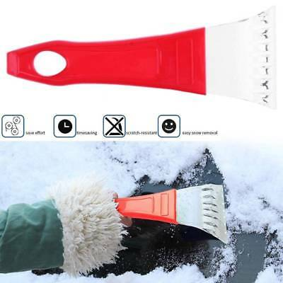 Vehicle Auto Snow Cleaning Remover Windshield Snow Shovel Handheld Ice Scraper