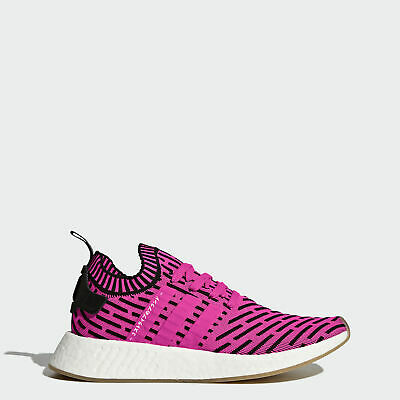 adidas NMD_R2 Primeknit Shoes Men's