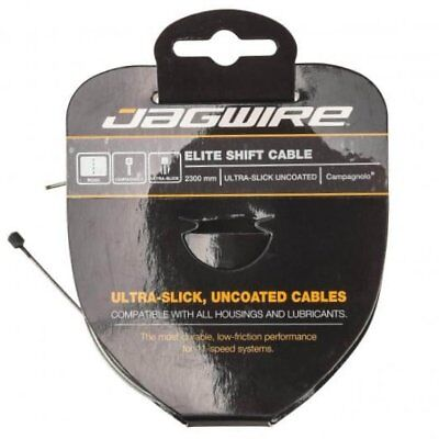 Ultra slick lubricant 2 pieces New JAGWIRE Speed-Lube Liner for brake cable