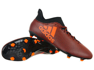 Adidas X 17.3 FG TechFit mens football shoes boots cleats