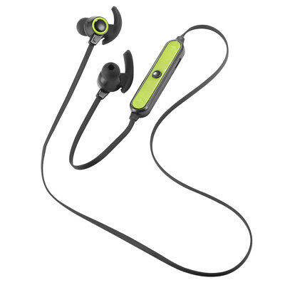 Universal Sport Earphones Magnetic Headphones Earbuds Noise Cancelling TH844