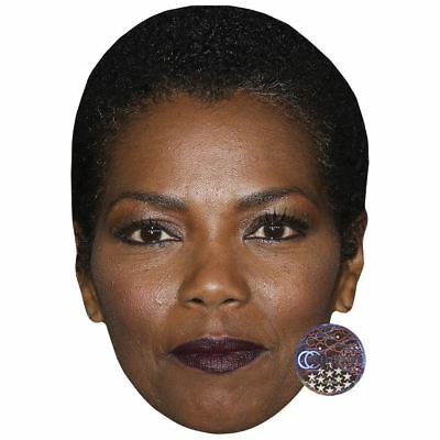 Vanessa A. Williams Maske aus Pappe